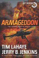 Armageddon: The Cosmic Battle of the Ages by Tim LaHaye