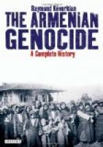 Armenian Genocide by