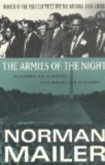 Armies of the Night by