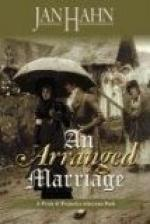 Arranged marriage by