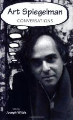 Art Spiegelman by