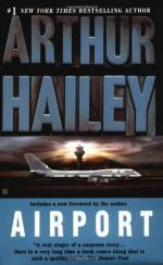 Arthur Hailey by