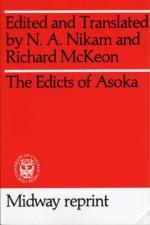 Ashoka by
