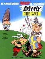 Asterix the Gaul by René Goscinny