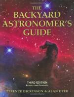 Astronomer by