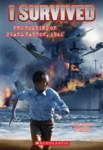Attack on Pearl Harbor by
