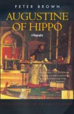 Augustine of Hippo: A Biography, by Peter Brown by Peter Brown (historian)