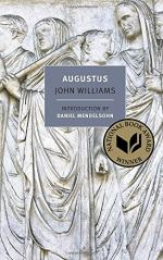 Augustus: A Novel by John Williams