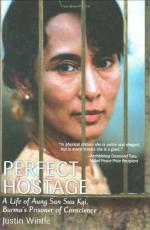 Aung San Suu Kyi by