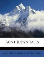 Aunt Judy's Tales by
