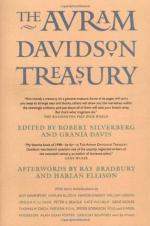 Avram Davidson by