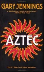 Aztec by Gary Jennings
