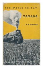 B. K. Sandwell by