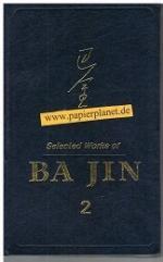 Ba Jin by