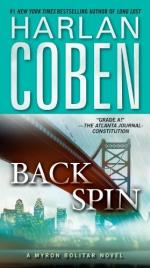 Back Spin by Harlan Coben