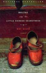 Balzac and the Little Chinese Seamstress by