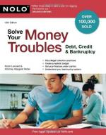Bankruptcy by