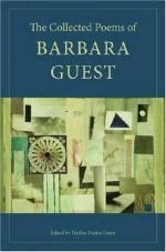 Barbara Guest by