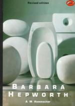 Barbara Hepworth by