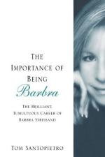 Barbra Streisand by