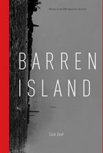 Barren Island by Carol Zoref