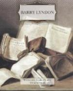 Barry Lyndon by