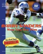 Barry Sanders by
