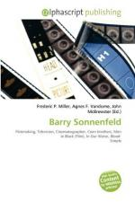Barry Sonnenfeld by