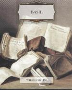 Basil (BookRags) by Wilkie Collins