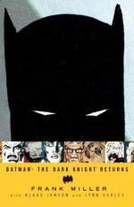 Batman: The Dark Knight Returns by Frank Miller (comics)