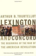 Battles of Lexington and Concord by