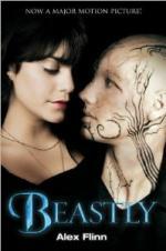 Beastly Movie Tie-in Edition by Alex Flinn
