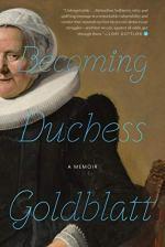 Becoming Duchess Goldblatt by Anonymous