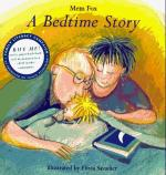 Bedtime Story by George MacBeth