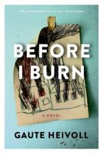 Before I Burn by Gaute Heivoll