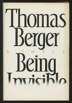 Being Invisible by Thomas Berger