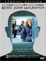 Being John Malkovich by Spike Jonze