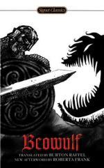 Beowulf by Richard Wilbur