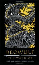 Beowulf the Warrior by Ian Serraillier