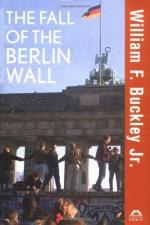 Berlin Wall by