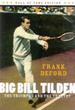 Bill Tilden by