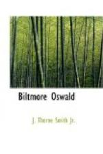 Biltmore Oswald by