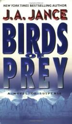 Birds of Prey (BookRags) by Mary Elizabeth Braddon