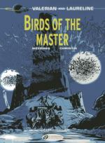 Birds of the Master (Valerian) by Pierre Christin