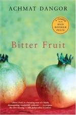 Bitter Fruit by Achmat Dangor