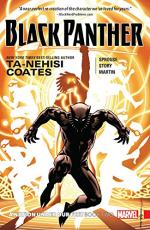 Black Panther: A Nation Under Our Feet (Book 2) by Ta-Nehisi Coates