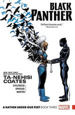 Black Panther: A Nation Under Our Feet (Book 3) by Ta-Nehisi Coates