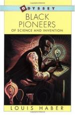 Black Pioneers of Science and Invention by Louis Haber