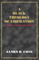 Black theology by