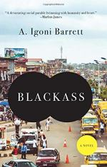 Blackass by A. Igoni Barrett